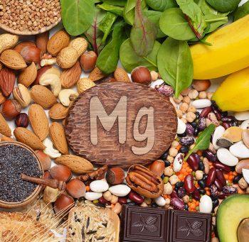 W jakich produktach jest magnez? Zobacz, co zawiera dużo magnezu