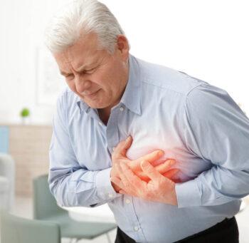 przeciwdziałanie zawałowi serca