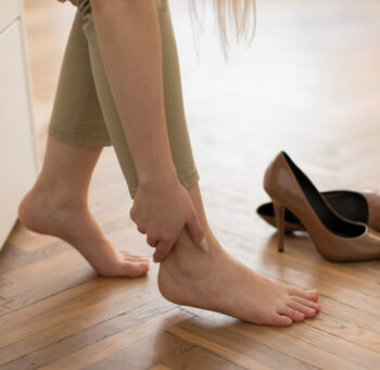 niedobór magnezu a obrzęk nóg