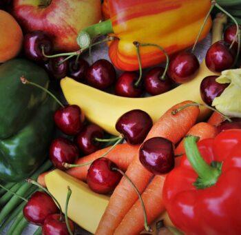 Które warzywa i owoce są bogate w potas