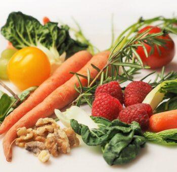 Warzywa pozytywnie wpływające na pamięć i koncentrację
